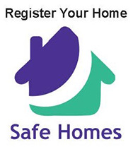 Register Your Home Safe Homes