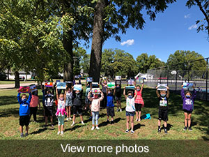 View more photos of Back to School