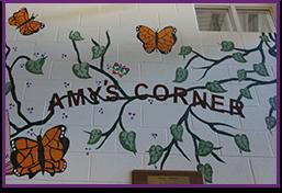 Amy's Corner