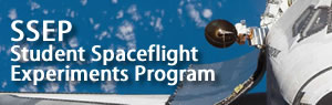 SSEP Student Spaceflight Experiments Program