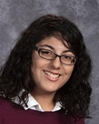 Alexandria Rodriguez