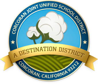 Corcoran Unified School District