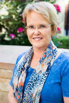 Karen Woodford