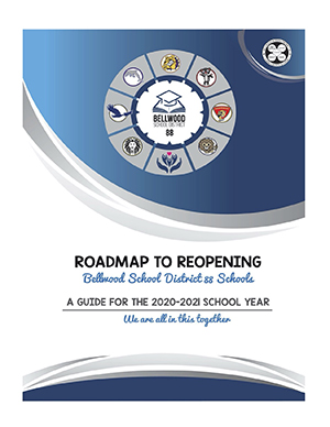 SD88 Reopening Plan