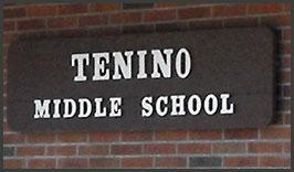 Tenino Middle School