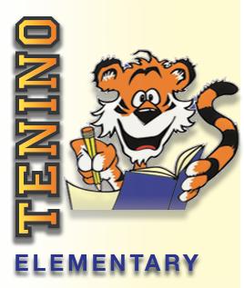 Tenino Elementary Mascot