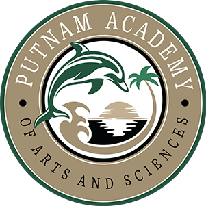 Putnam Academy of Arts and Sciences logo