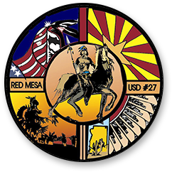 Red Mesa USD Home Page
