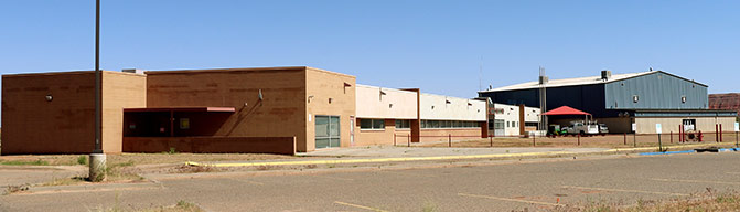 Round Rock Elem. and Jr High School Home