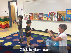 View more photos about Preschool Expansion