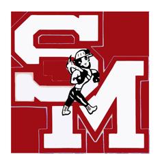 San Manuel Junior/Senior High School logo