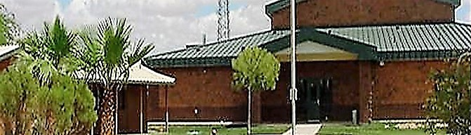 Liberty High School Home