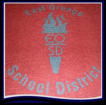 East Orange School District floor mat