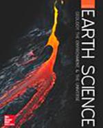 Website for Earth Science