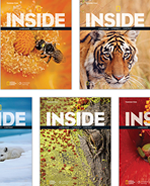 Website for National Geographic Reach- Grades 6–8
