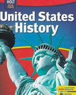 Website for United States History