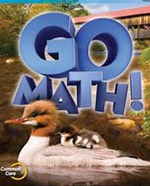 Website for Go Math - Grade 2