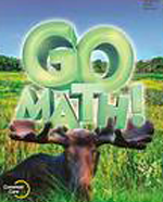 Website for Go Math - Grade 3