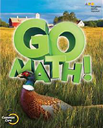 Website for Go Math - Grade 5