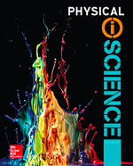 Website for Physical Science