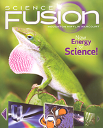 Website for Science Fusion - Grade 3