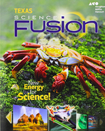 Website for Science Fusion - Grade 5