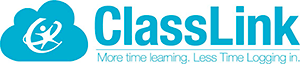 ClassLink More time learning, less time logging in