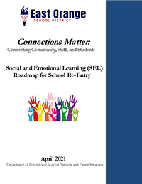 Social and Emotional Learning Roadmap for School Re-entry