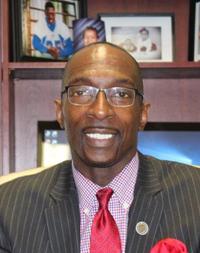 Dr. Kevin West