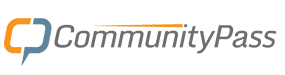 CommunityPass logo