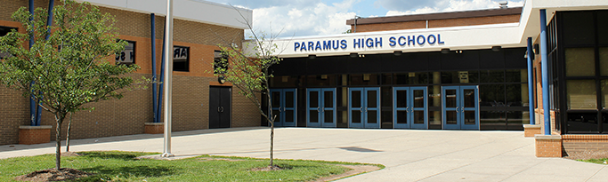 Paramus High School Home