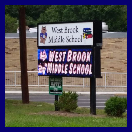 West Brook MS Home Page