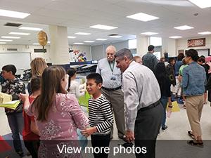View more photos of Clubs Expo