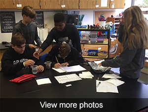 View photos of Paper Towel lab