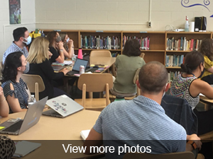View more photos from Professional Development