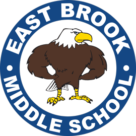 East Brook Middle School Home