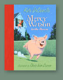 Website for Mercy Watson
