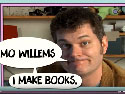 Website for Mo Willems