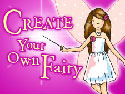 Website for Rainbow Fairies