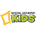 Website for National Geographic Kids