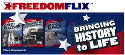 Website for Freedom Flix