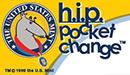 Website for U.S. Mint H.I.P. Pocket Change