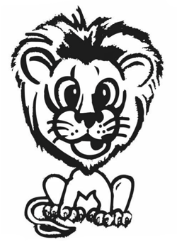Memorial School mascot