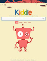 Website for Kiddle
