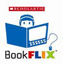 Website for Book Flix