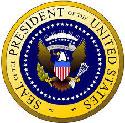 Website for The Presidency