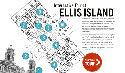 Website for Tour Ellis Island