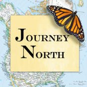 Website for Journey North