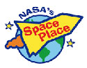 Website for Space Place
