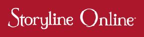 Website for Storyline Online
